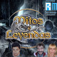 Mitos y Leyendas - 23 de Abril de 2.018 ( África Negra - 3 )