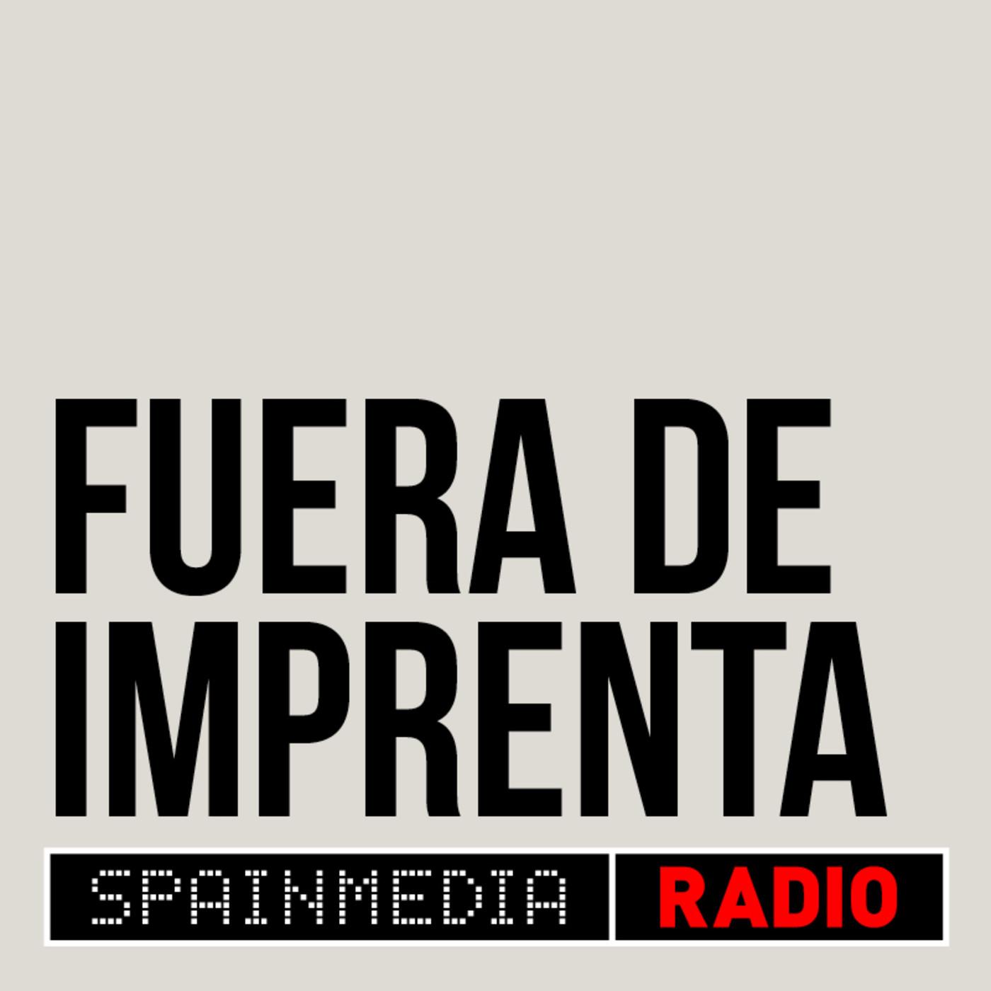 Logo de FUERA DE IMPRENTA