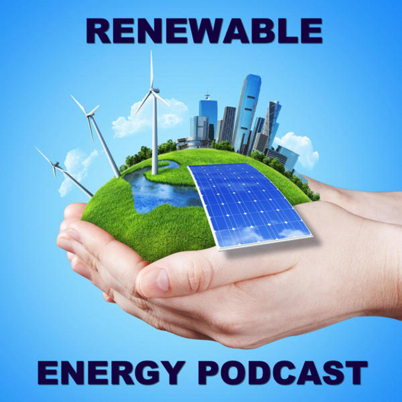 united states should be focusing in renewable energy