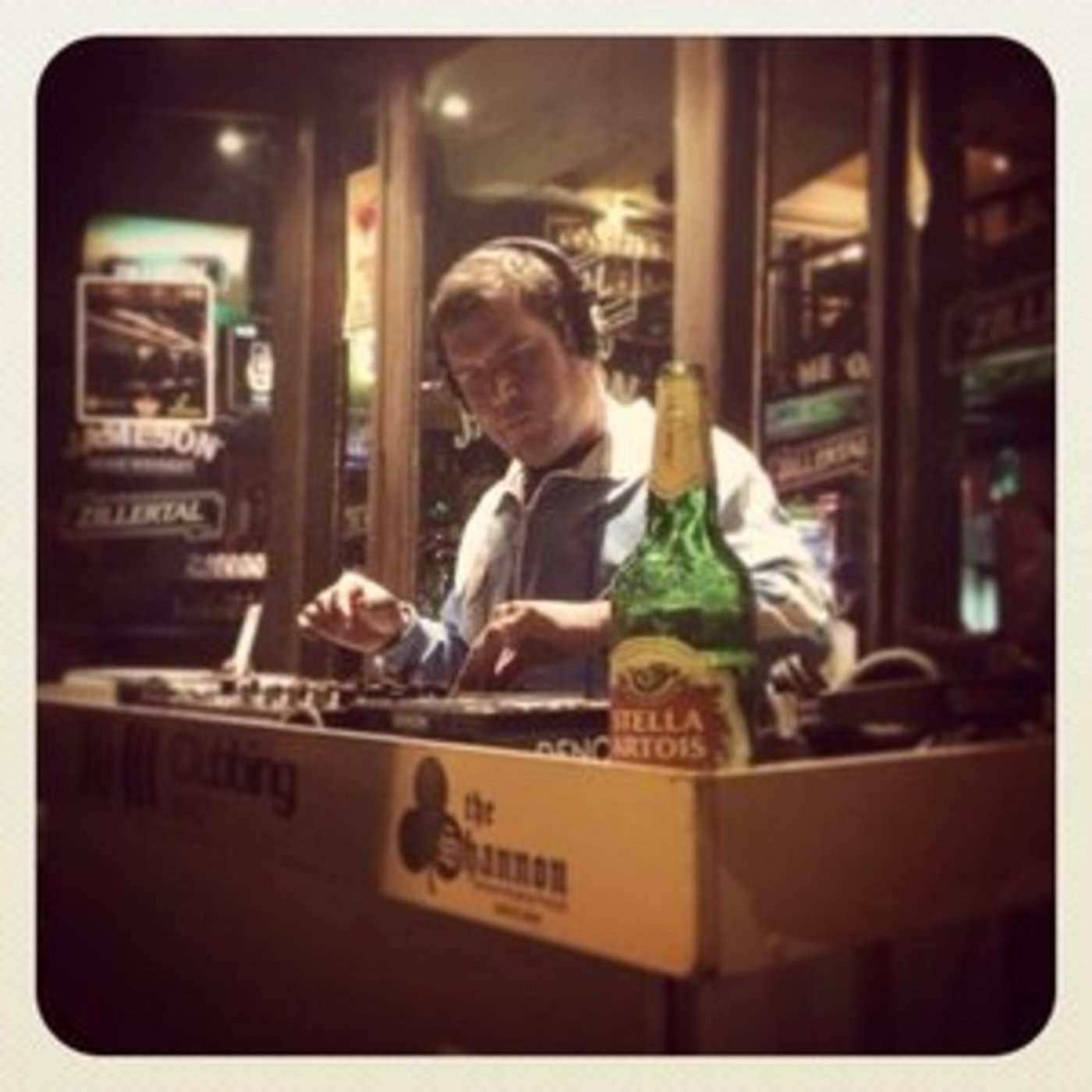 <![CDATA[Podcast de Nico Rissoto DJ]]>