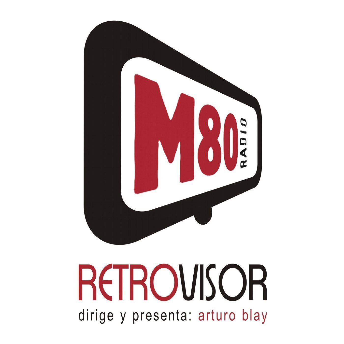 <![CDATA[RETROVISOR - M80 Radio]]>