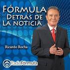 Programa Completo Fórmula Detrás de la Noticia 12/10/2017