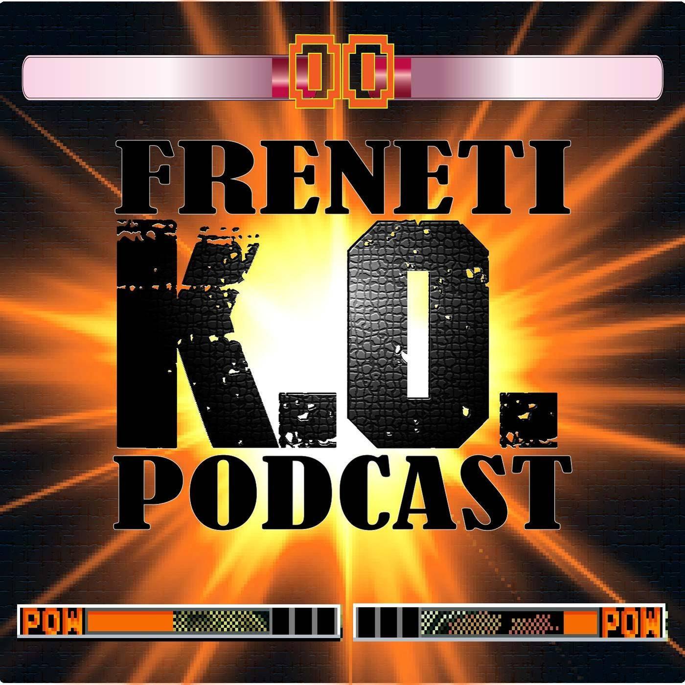 <![CDATA[Frenétiko Podcast]]>