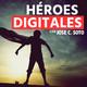 HD006: Las redes sociales y su impacto en las relaciones humanas, con Rafa Gárate