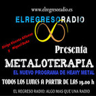 Podcast de metaloterapia