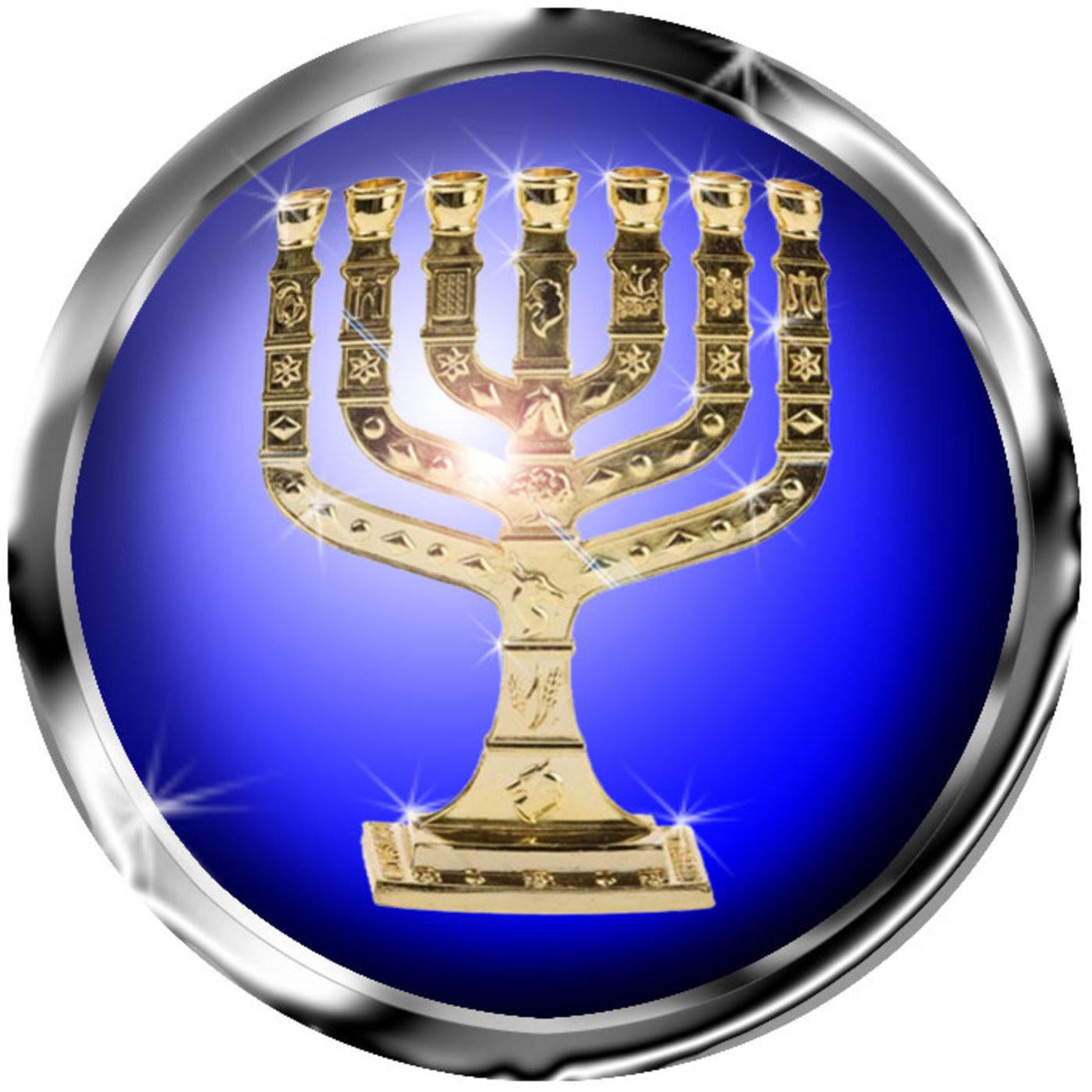 <![CDATA[Podcast de Ministerios Menorah]]>