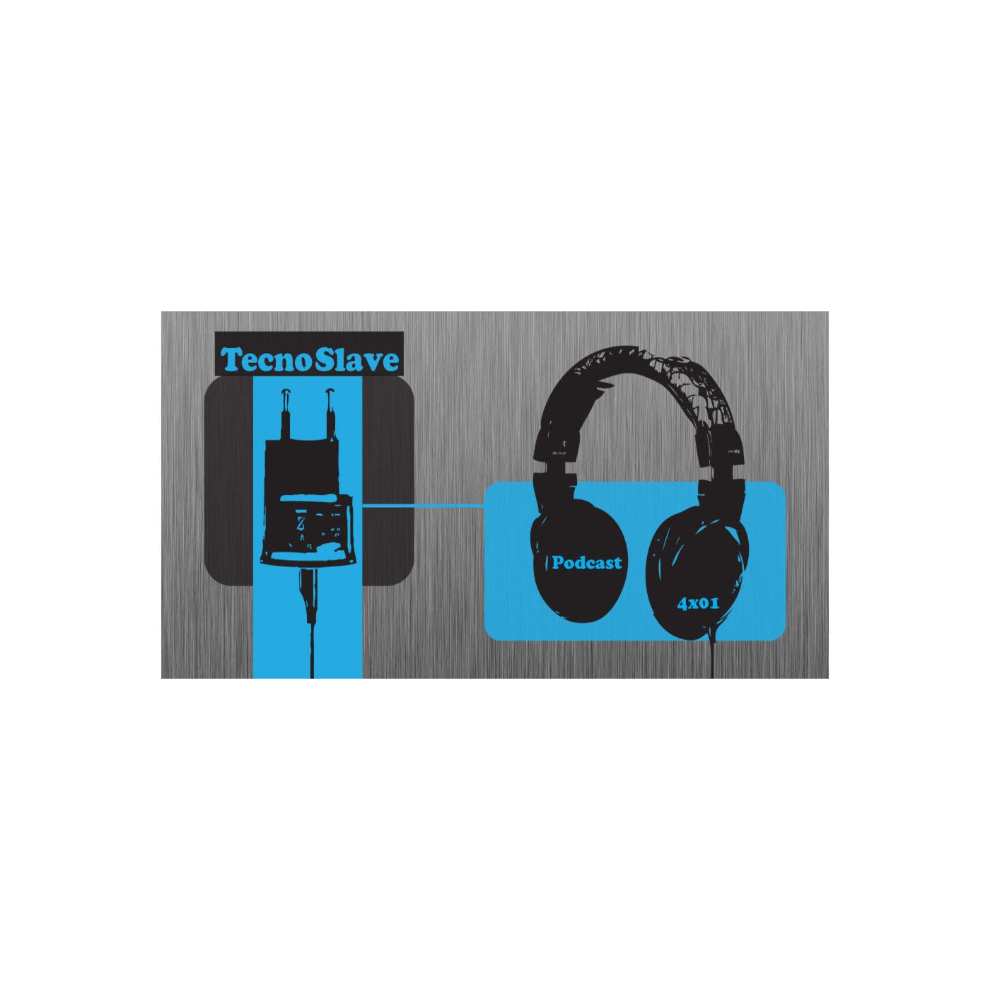 <![CDATA[TecnoSlave Podcast]]>