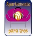Apartamento para tres