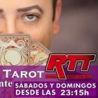 Noches de Tarot con David Escalante