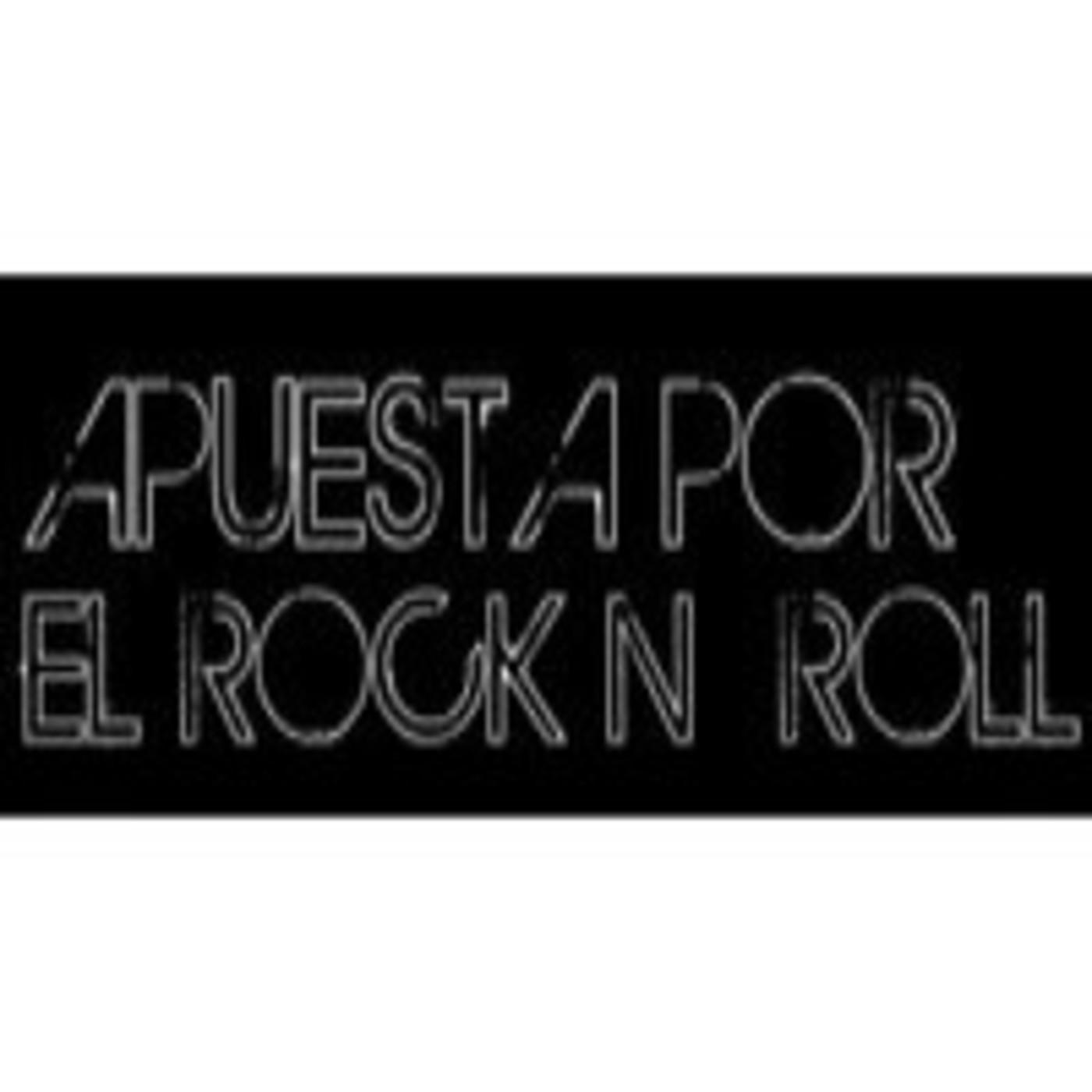 <![CDATA[Podcast Apuesta por el Rock and Roll]]>