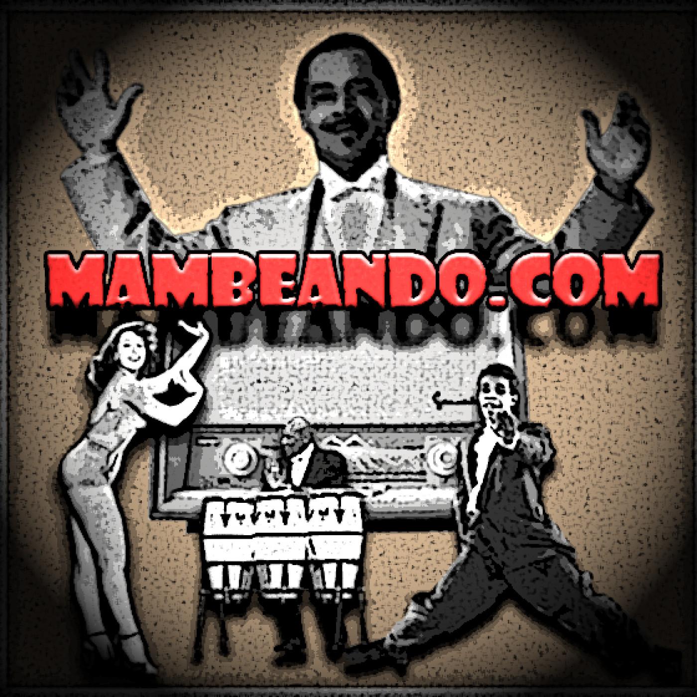 <![CDATA[Mambeando.com]]>