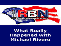 What Really Happened with Michael Rivero, September 22, 2017 Hour 3