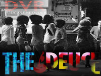 S1E7 Au Reservoir – The Deuce Rethread