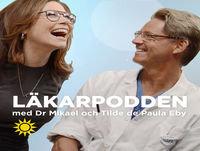 Läkarpodden - # 60. Barnfetma