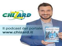 intervista in Radio a Fabrizio Cirillo sul libro Apocalisse Zombie delle cappe chimiche e biologiche