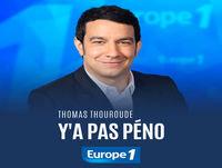 Y'a pas péno - Thomas Thouroude - 13/09/17 - Invité : Stéphane De Groodt