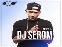Mouv' Live Club : Serom 21.11.2017