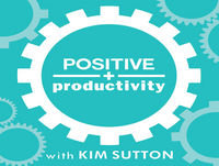 PP 298: Lisa Avery, Positive Psychologist and Coach from Work is Vocation