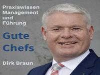 """070 Gute Chefs """"Agile Führung. Was ist das? Wie geht das? Das Interview mit Holger Kampe."""