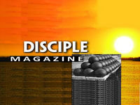 Disciple Magazine 12-16-17