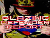 "Blazing Defender Report 58 ""Star Wars The Last Jedi"" preview show!"