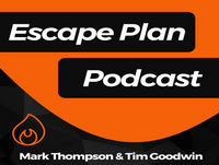 029 -The Escape Plan Podcast – Story Marketing With Nelliane St Clair
