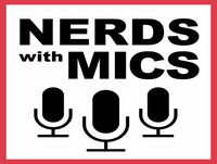 Ep. 60 - San Diego Comic-Con, Games, and Two Truths and a Lie