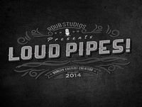 100: Three Year Anniversary of Loud Pipes!