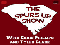 The Spurs Up Show Ep. 25