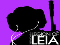 Legion of Leia Podcast Ep. 67: This Phenomenal Life Author Misha Blaise and Science Fun Facts!