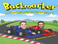 Backmarker #27: