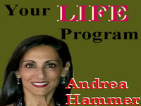 Debbie Glickman -- Focus Forward Life Coaching
