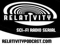 Relativity 017 (In Which Chris Helps Sophia For a Change)