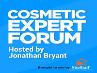 Cosmetic Expert Forum 001 - Charlie Sheridan Discusses ChatWithCharlie.com And Dr. Grant Stevens