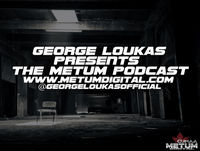 George Loukas Presents The METUM Podcast - WAXCI Guest Mix