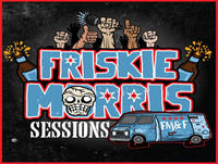Friskie Morris Sessions Year In Review! Year Four: Nov 2016-2017