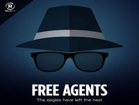 Free Agents 32: It's Scary, Dude! with Kathy Campbell