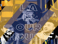 LAisOurHouse Episode 083 - Premature Preseason