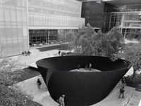 Introduction to the Exhibition: Richard Serra