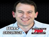 3-22-17 Ethan Skolnick Show