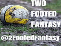 Two Footed Fantasy 21/09/17