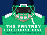 Fantasy Football Podcast 2017 - Episode 55 - Replacing Carson Wentz, Survive and Advance