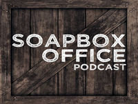 Soapbox B-Roll #5: Parks Doc, Punisher, & Justice League
