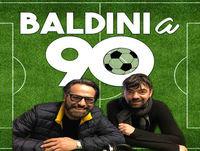 Baldini a 90. Rubrica d'intrattenimento con Marco Baldini, Gianfranco Butinar