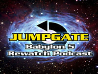 Jumpgate Episode 84 - Racing Mars