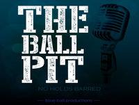 The Ball Pit Podcast EP30 - w/ Chris Gachko