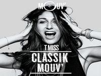 Classik Mouv' : Bobby Valentino, Akon, IAM...