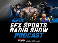 EFX Sports Show 97: Dr. Jeff Golini & Brian Andrews - Role Models