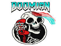 Best Of DOOMIAN #001: Sexism and Drugs and LARP 'n' Roll