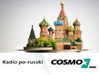 COSMO Radio po-russki Ganze Sendung (12.10.2017)